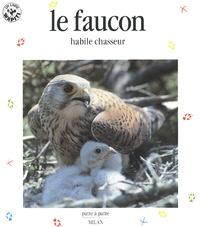 Galabria.be Le faucon. Habile chasseur Image
