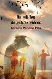 Nicolas Vanden Plas - Un million de petites pièces.