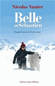Histoiresdenlire.be Belle et Sébastien Image
