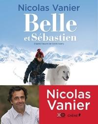 Nicolas Vanier - Belle et Sébastien.