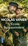 Nicolas Vanier - L'école buissonnière.