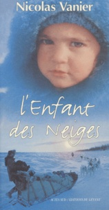 Nicolas Vanier - .