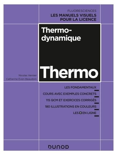 Thermodynamique Thermo