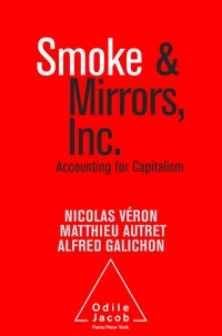 Ebooks gratuits télécharger pocket pc Smoke and Mirrors, Inc. 9782738149169