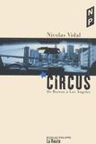 Nicolas Vidal - .