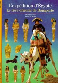 Deedr.fr L'EXPEDITION D'EGYPTE. Le rêve oriental de Bonaparte Image