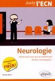 Nicolas Weiss - Neurologie.
