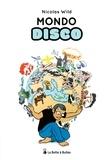 Nicolas Wild - Mondo Disco.