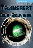 Nicolas Wonner - Transfert sur Bouvines.