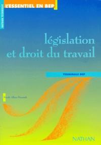 Birrascarampola.it Législation et droit du travail, terminale BEP Image