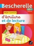 Nicole Amram et Fanny Griloux - Mon cahier d'écriture et de lecture GS-CP.