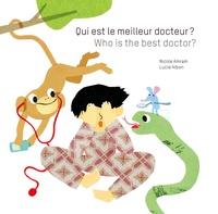 Nicole Amram et Lucie Albon - Qui est le meilleur docteur ?.
