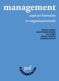 Checkpointfrance.fr Management - Aspects humains et organisationnels Image