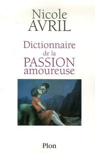 Dictionnaire de la passion amoureuse.pdf