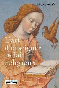 Lart denseigner le fait religieux.pdf