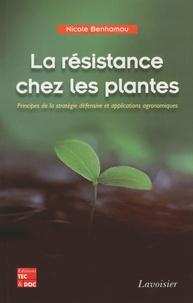Openwetlab.it La résistance chez les plantes - Principes de la stratégie défensive et applications agronomiques Image