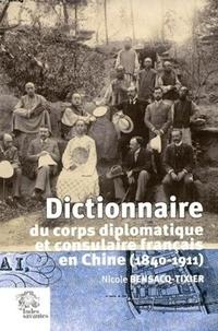 Dictionnaire du corps diplomatique et consulaire français en Chine (1840-1911).pdf