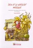 Nicole Berne - Jack et le haricot magique - Conte musical pour choeur d'enfants à l'unisson, récitant et piano.