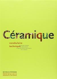 Céramique - Vocabulaire technique.pdf