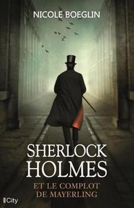 Bibliothèque électronique en ligne: Sherlock Holmes et le complot de Mayerling RTF 9782824633268 en francais