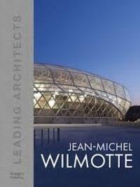 Nicole Boehringer - Jean-Michel Wilmotte.
