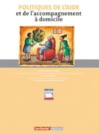 Nicole Bohic - Politiques de l'aide et de l'accompagnement à domicile.
