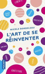 Nicole Bordeleau - L'art de se réinventer.