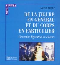 Nicole Brenez - .