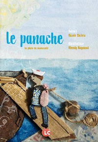 Nicole Buresi et Mendy Raynaud - Le panache.
