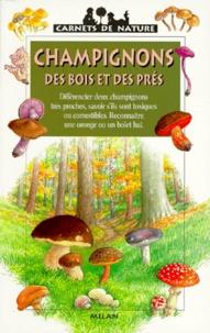 Histoiresdenlire.be Champignons des bois et des prés Image
