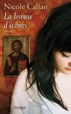 Nicole Calfan - La liseuse d'icones.