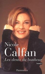 Nicole Calfan - .