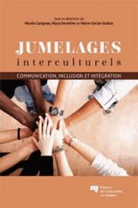 Nicole Carignan et Myra Deraîche - Jumelages interculturels - Communication, inclusion et intégration.