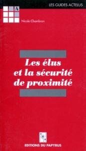 Histoiresdenlire.be Les élus et la sécurité de proximité Image