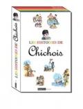 Nicole Ciravégna - Les histoires de Chichois - Coffret 7 volumes.