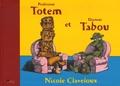 Nicole Claveloux - Professeur Totem et Docteur Tabou.