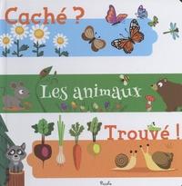 Nicole Colas des Francs - Les animaux.