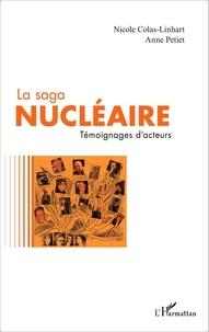 La saga nucléaire - Témoignages dacteurs.pdf