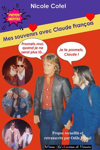 Mes Souvenirs Avec Claude François