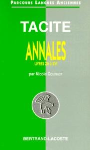 Nicole Cournot - .