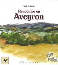 Feriasdhiver.fr Rencontre en Aveyron Image