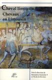 Nicole de Blomac et Bernadette Barrière - Cheval limousin, Chevaux en Limousin.