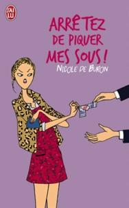 Nicole de Buron - .