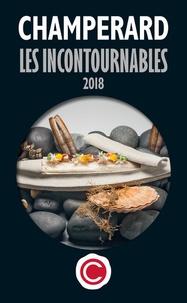 Nicole de Champérard - Champerard : les incontournables.