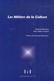Nicole de Mourgues et Pierre Albert Castanet - Les Métiers de la Culture.