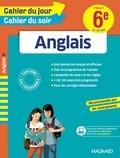 Nicole de Vannoise et Jean Cureau - Anglais 6e Cycle 3.