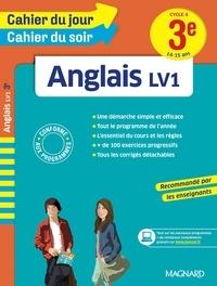 Nicole de Vannoise et Jean Cureau - Anglais LV1 3e Cycle 4.