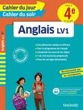 Nicole de Vannoise et Jean Cureau - Anglais LV1 4e Cycle 4.