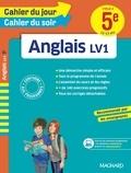 Nicole de Vannoise et Jean Cureau - Anglais LV1 5e Cycle 4 - 12-13 ans.