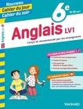 Nicole de Vannoise et Jean Cureau - Anglais LV1 6e.